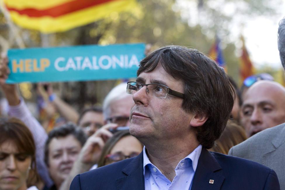 ¿Qué va a pasar ahora con Puigdemont tras la sentencia del procés?