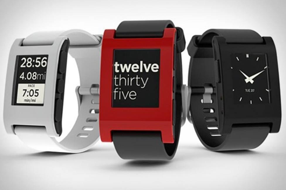 Los smartwatch pioneros, Pebble, tienen una segunda vida gracias a Rebble Alliance