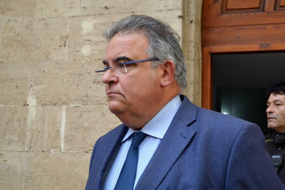 La Fiscalía recusa a los jueces del Tribunal Superior de Justicia de Baleares por el caso Móviles
