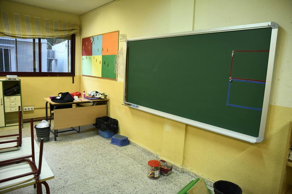 El Gobierno señala el reparto de competencias de la Ley Wert como una causa de los resultados a la baja en PISA