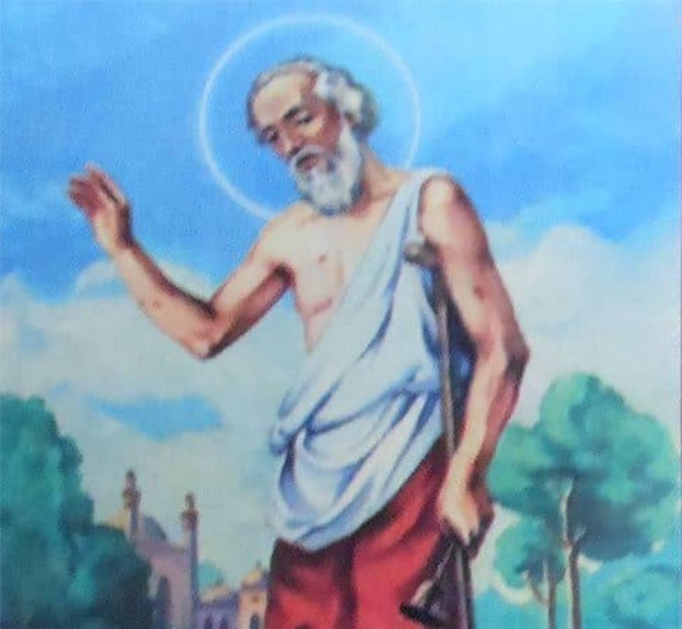 San Lázaro: amigo y hospedero del Mesías