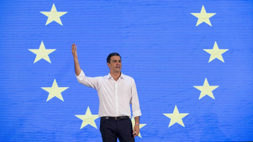¿Qué perdería España si el Spexit se hiciese realidad y saliese de la Unión Europea?