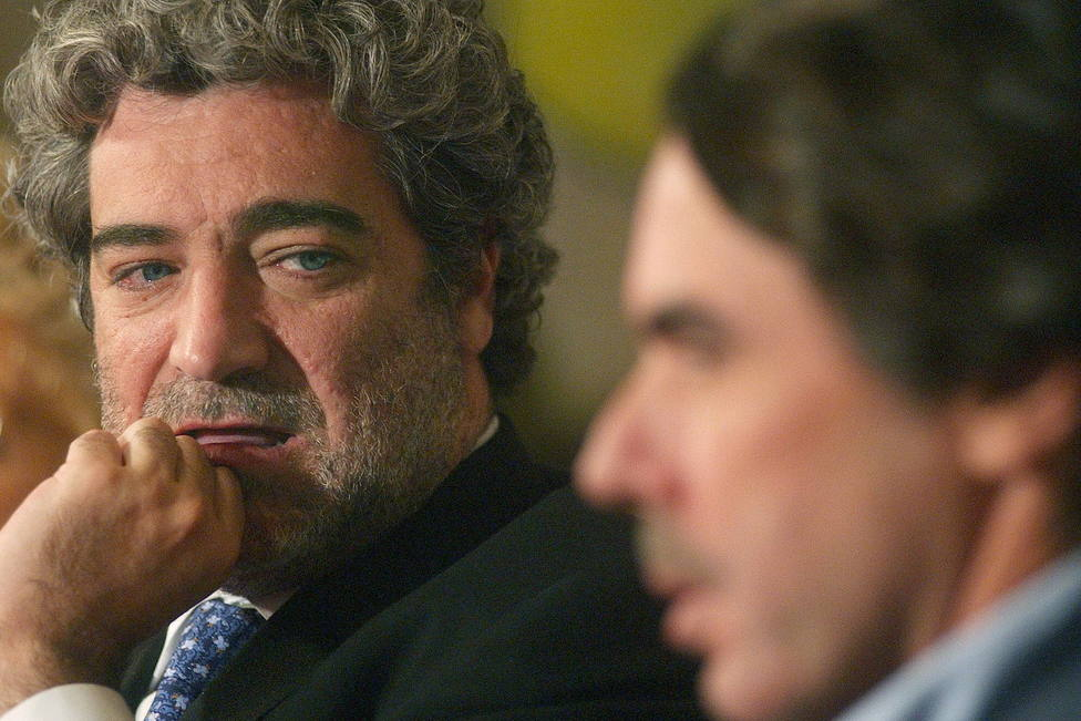 Miguel Ángel Rodríguez, nuevo jefe de Gabinete de Díaz Ayuso