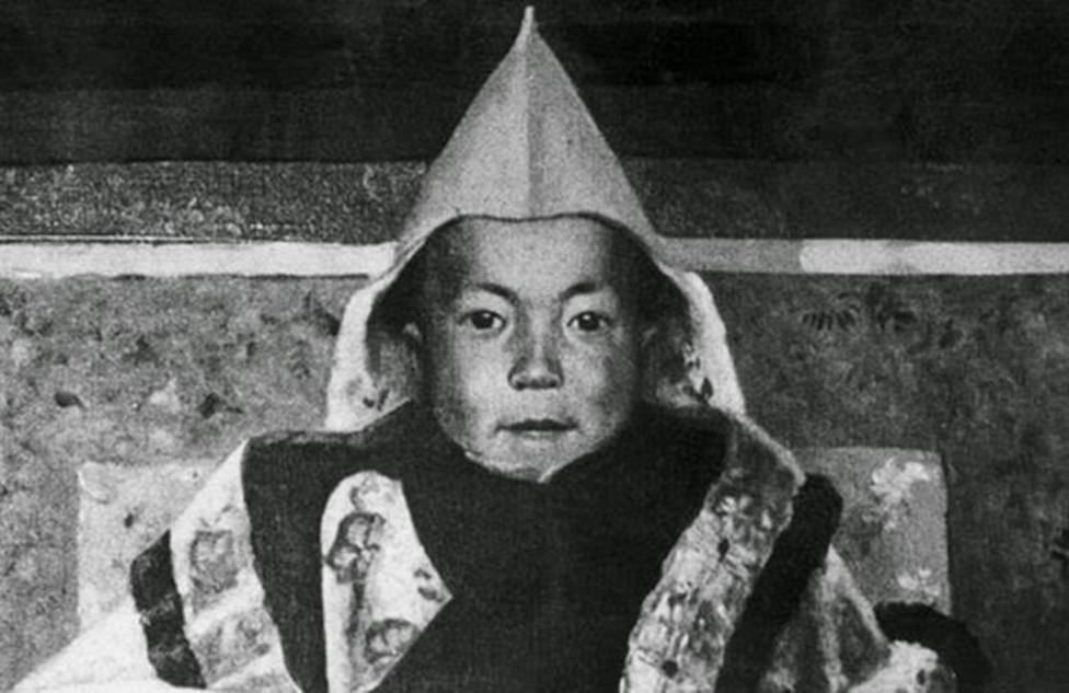 80 años de la entronización de Tenzin Gyatso, el Dalai Lama que se convirtió en figura mundial con 4 años