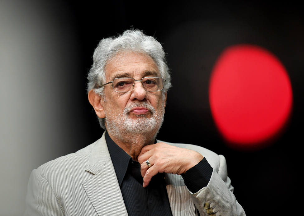 El Teatro Real pide al sindicato de artistas de EE.UU el informe sobre Plácido Domingo para decidir sobre su presencia
