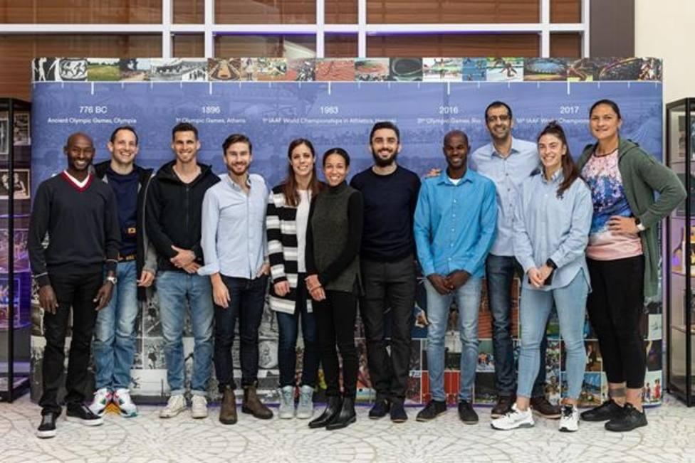 La Comisión de Atletas pide ser parte del proceso de revisión del sistema de clasificación olímpica