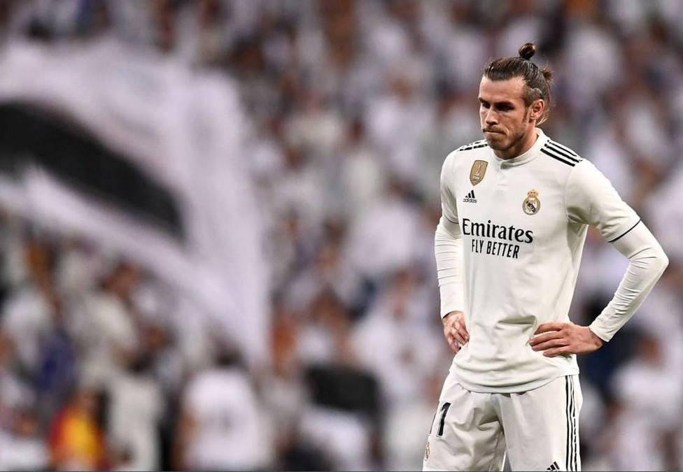 El agente de Bale desmiente ofertas de la MLS: Es basura