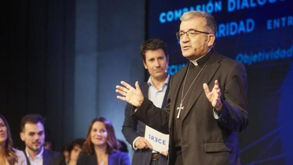 Hoy en TRECE, la Memoria de Actividades de la Iglesia y el problema de las adicciones en Solidarios