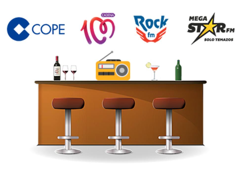 COPE, con la hostelería: cuéntanos por qué hay que visitar tu bar