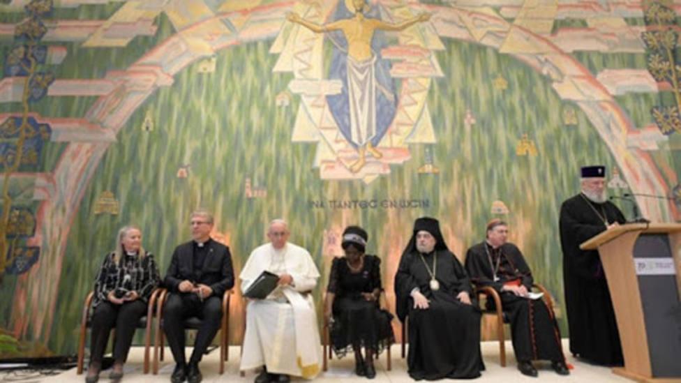 El Consejo Mundial de Iglesias hace un llamamiento en el Líbano por la crisis nacional que están viviendo