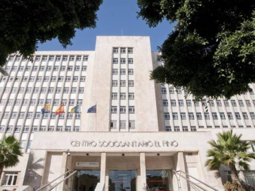 Centro sociosanitario El Pino