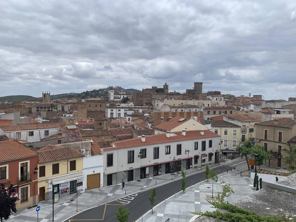 Desmentidos varios bulos sobre la pandemia en Cáceres