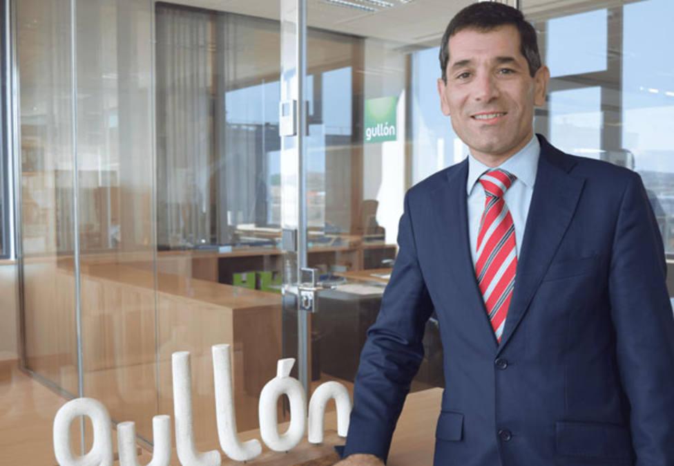 Paco Hevia se incorpora como director Corporativo de Galletas Gullón