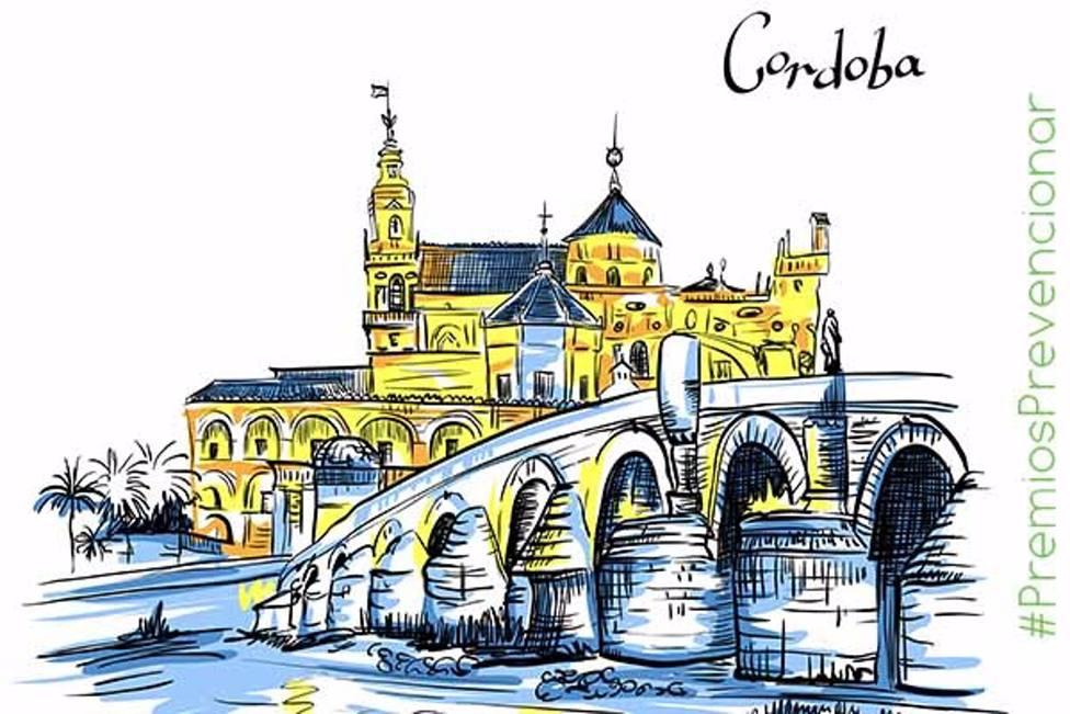 Córdoba se convertirá en la capital de la salud y bienestar en el trabajo con los III Premios Prevencionar