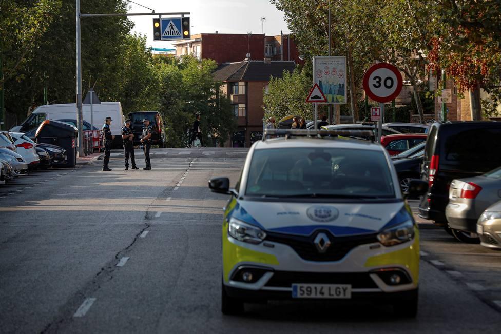Madrid paraliza las multas en las zonas confinadas hasta que se pronuncie el TSJM