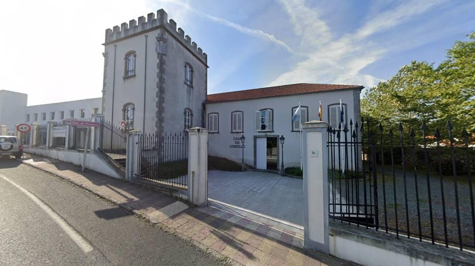 Concello de San Sadurniño
