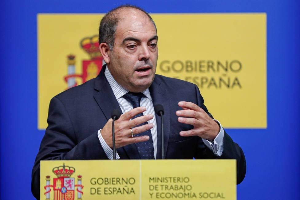 Gobierno y autónomos negociarán el nuevo sistema de cotización el próximo miércoles
