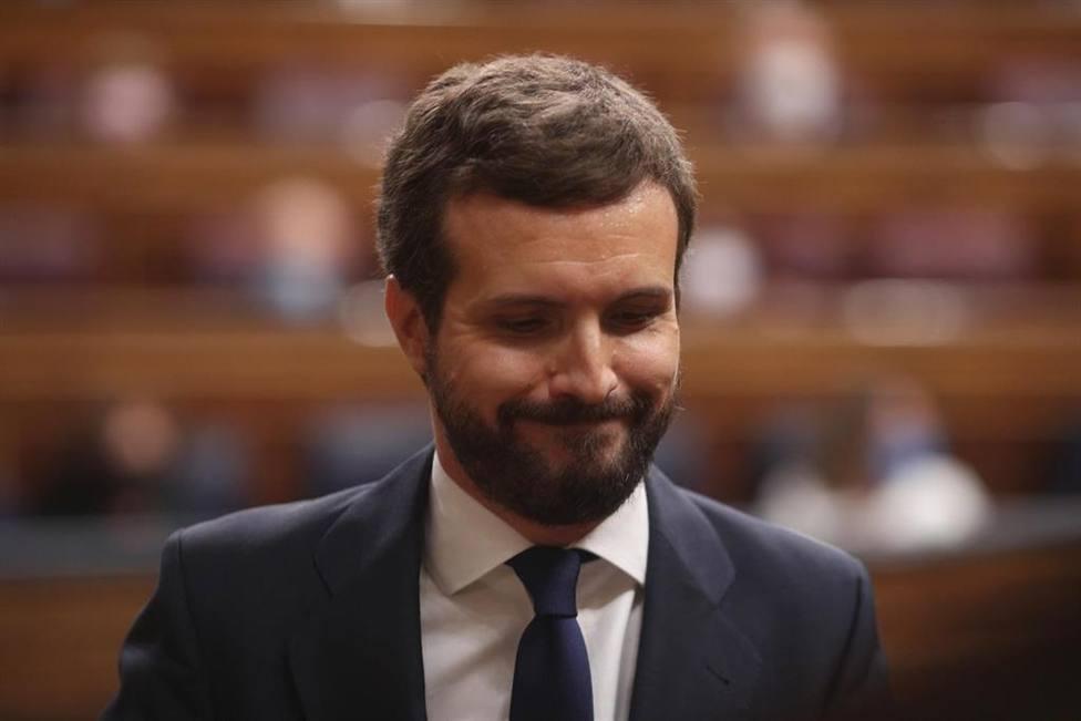 Casado preguntará a Sánchez por la gestión de la segunda ola tras la moción de censura