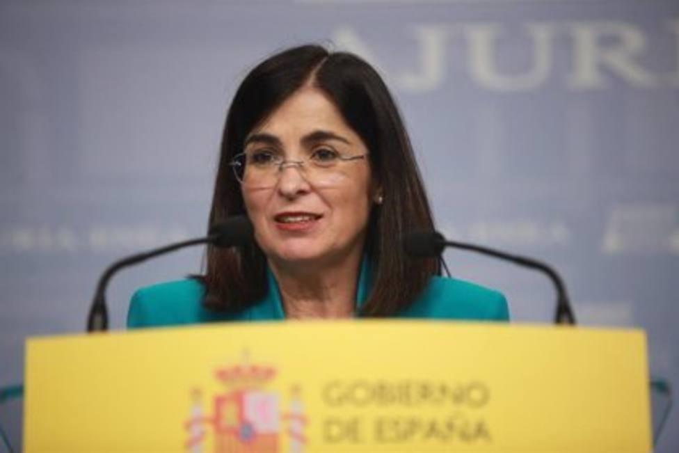 Darias ve el acuerdo de la Interterritorial como un referente de cogobernanza pese a las críticas