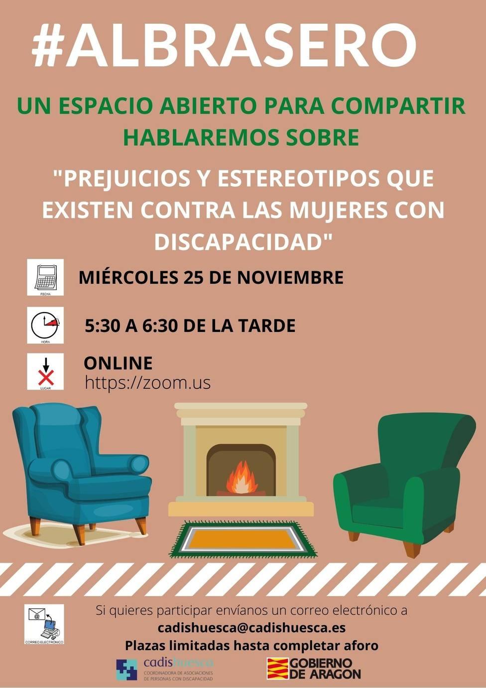 Jornada CADIS 25 de Noviembre