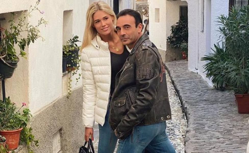 Enrique Ponce confirma la buena relación que tiene con el padre de Ana Soria