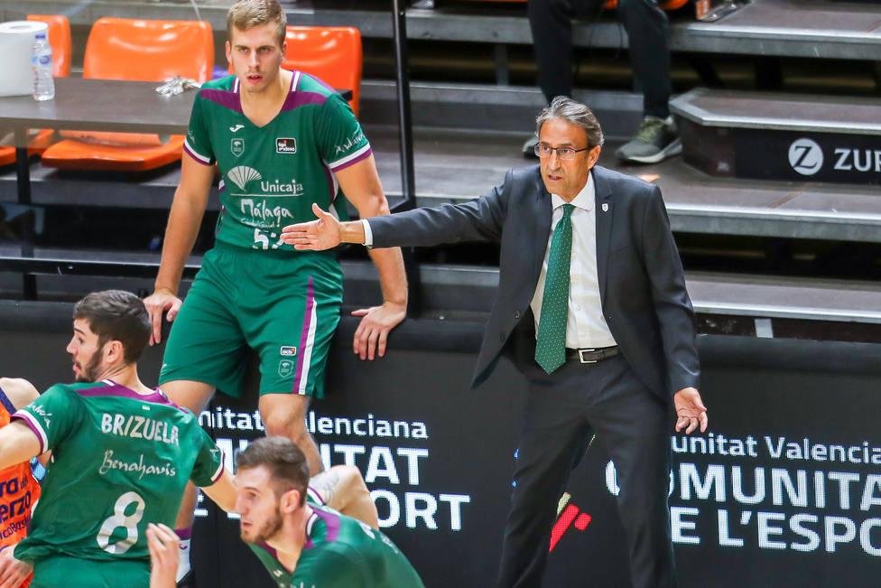 Basket: Liga Endesa - Valencia Basket v Unicaja