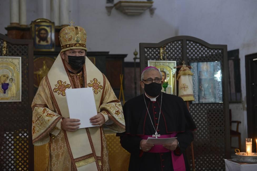 La comunidad ortodoxa rusa dispondrá de una iglesia para celebrar su liturgia en Granada