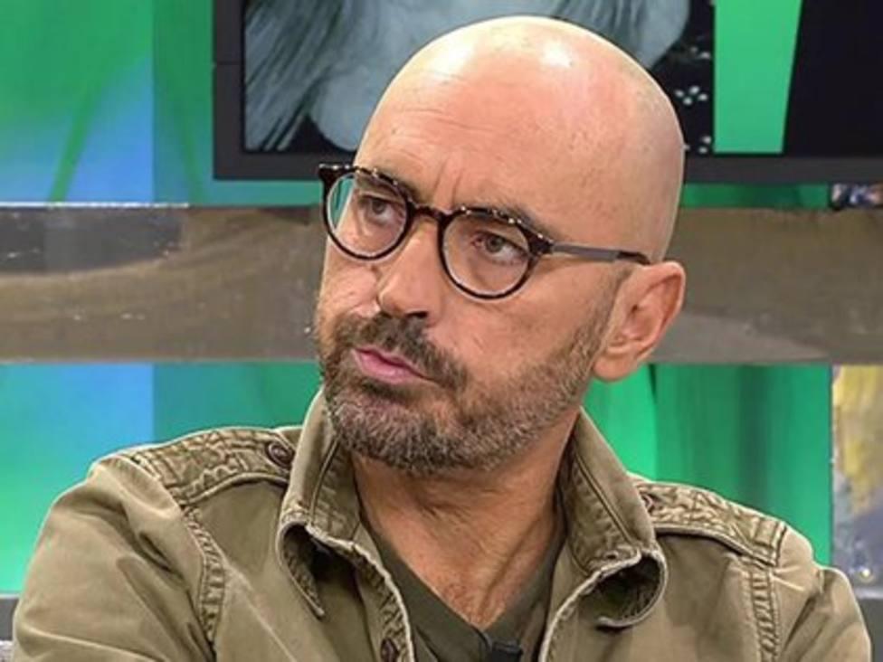 Diego Arrabal hace saltar todas las alarmas por su estado de salud: No puedo más