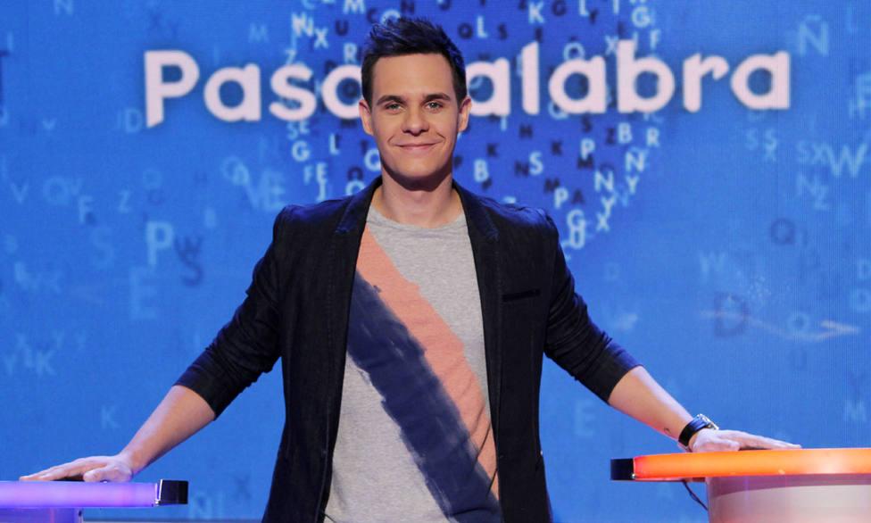 El motivo por el que Antena 3 excluye a Christian Gálvez del especial de  'Pasapalabra' - Televisión - COPE