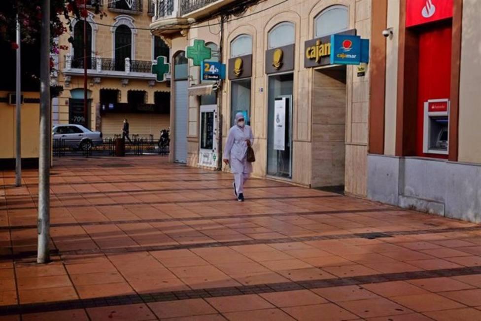 Melilla prorroga su cierre perimetral y la limitación de reuniones a convivientes