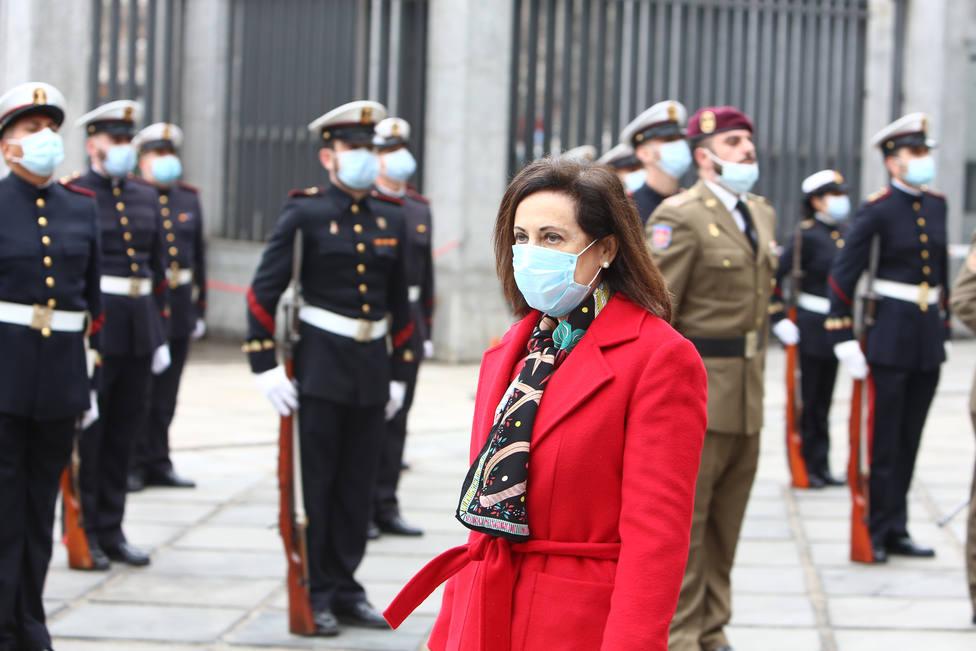 Robles reivindica las acciones conjuntas del Gobierno más allá de declaraciones fuera de contexto