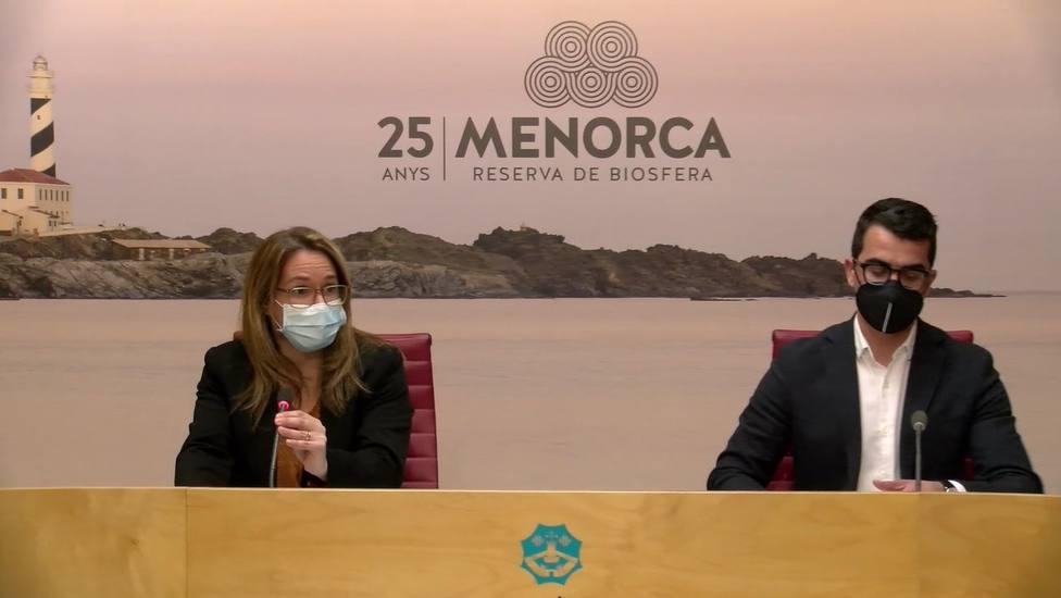 Menorca baja a nivel 2 la situación sanitaria por la reducción de contagios