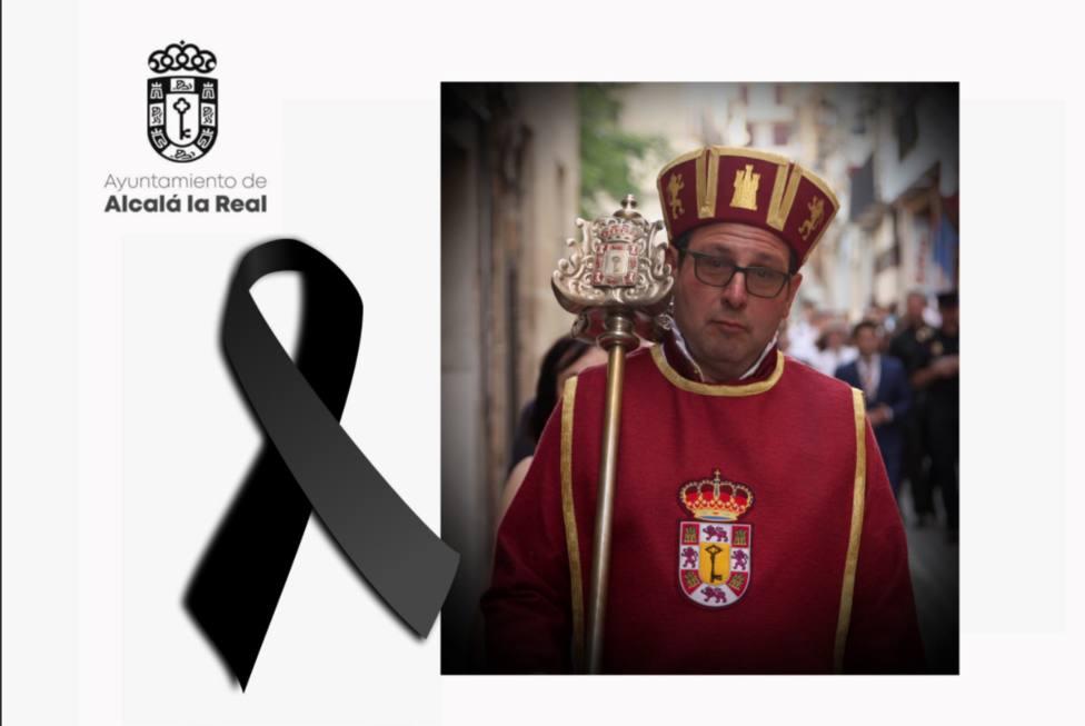 Consternación en Alcalá la Real tras el asesinato de un colaborador de la parroquia de la localidad jienense