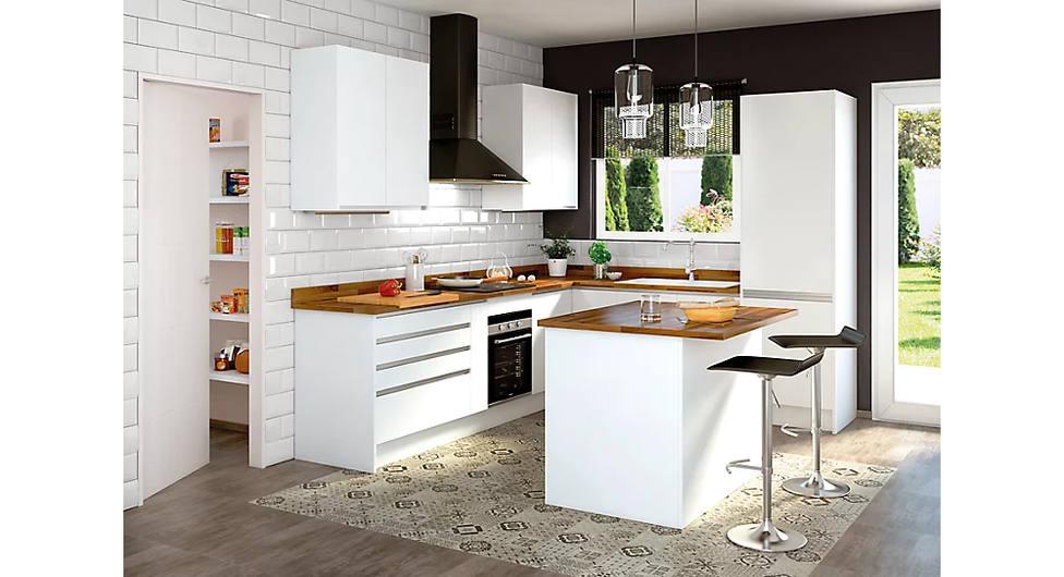 Descubre las últimas tendencias en cocinas: 6 modelos únicos y versátiles