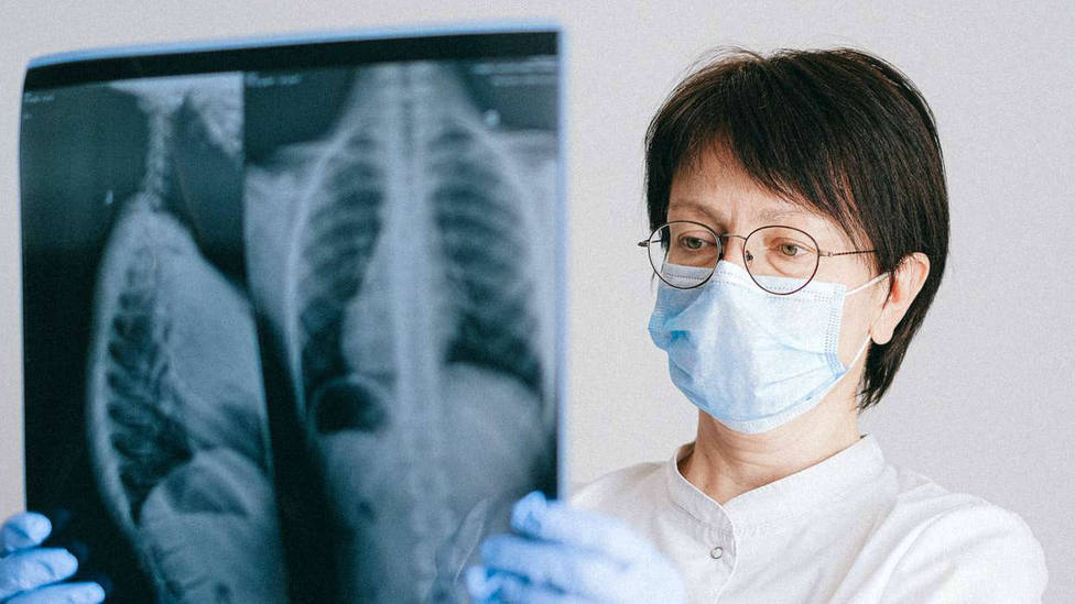 Un nuevo brote de coronavirus deja 20 contagiados en el hospital bilbaíno de Santa Marina