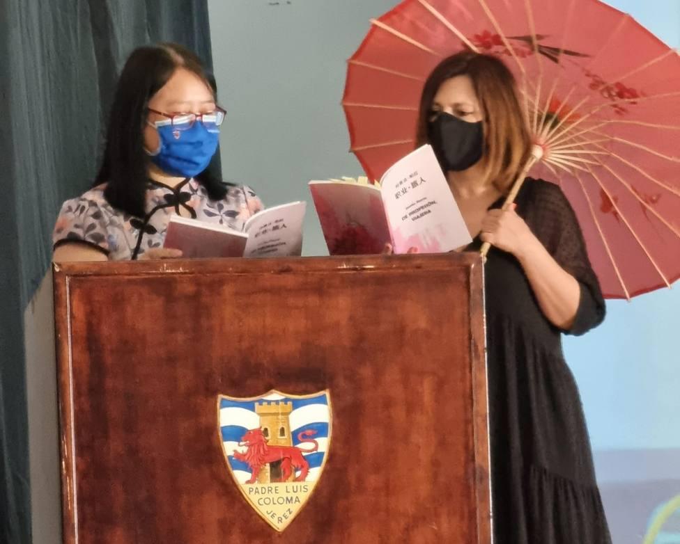 El Coloma viaja De la China milenaria a la joven China