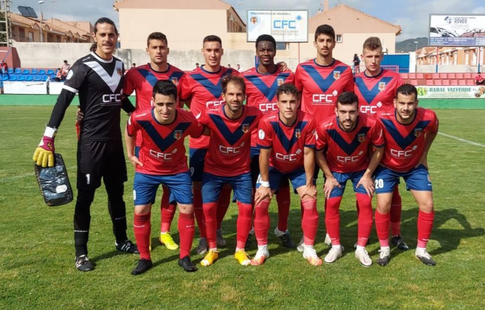 El Mazarrón FC cierra el campeonato con una derrota (0-1)