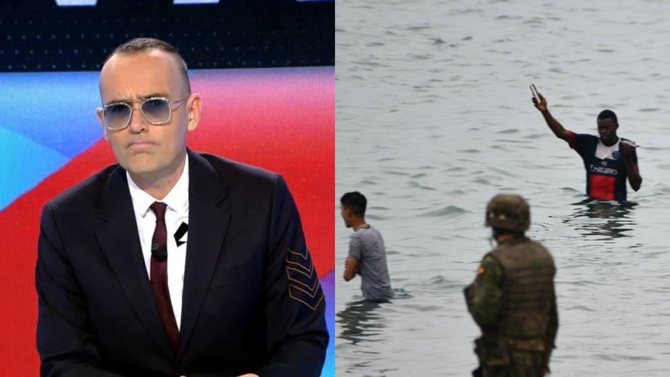 Risto Mejide señala al político culpable de la tensión con Marruecos: con nombre y apellidos