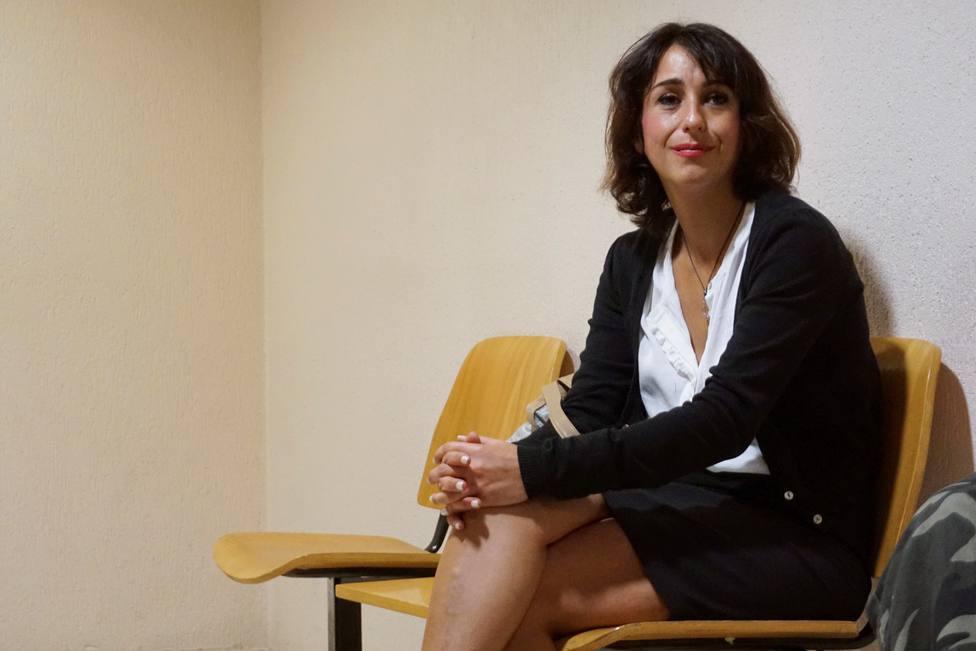 El Ministerio de Justicia comienza a tramitar el indulto solicitado por Juana Rivas