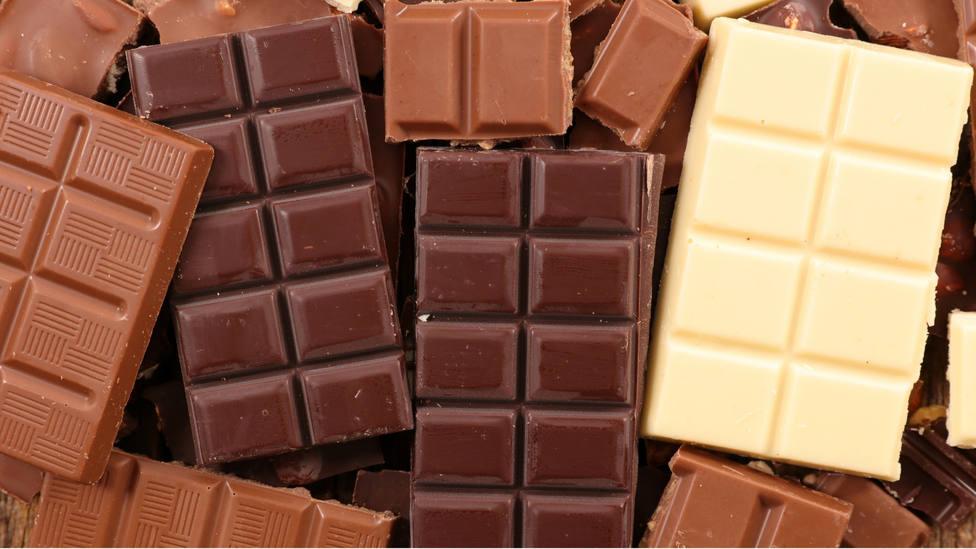 Alerta alimentaria: un popular chocolate, retirado de los supermercados