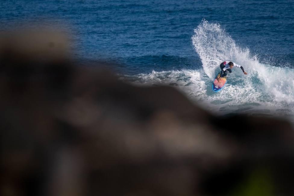 Surfista participante