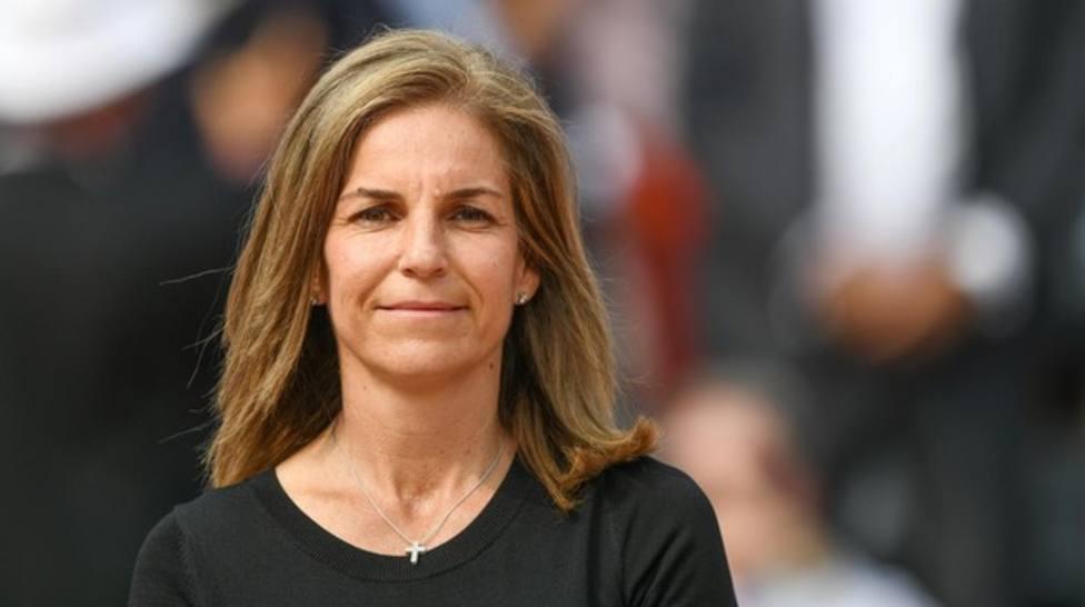 La fiscalía pide cuatro años de cárcel para Arantxa Sánchez Vicario para ocultar patrimonio