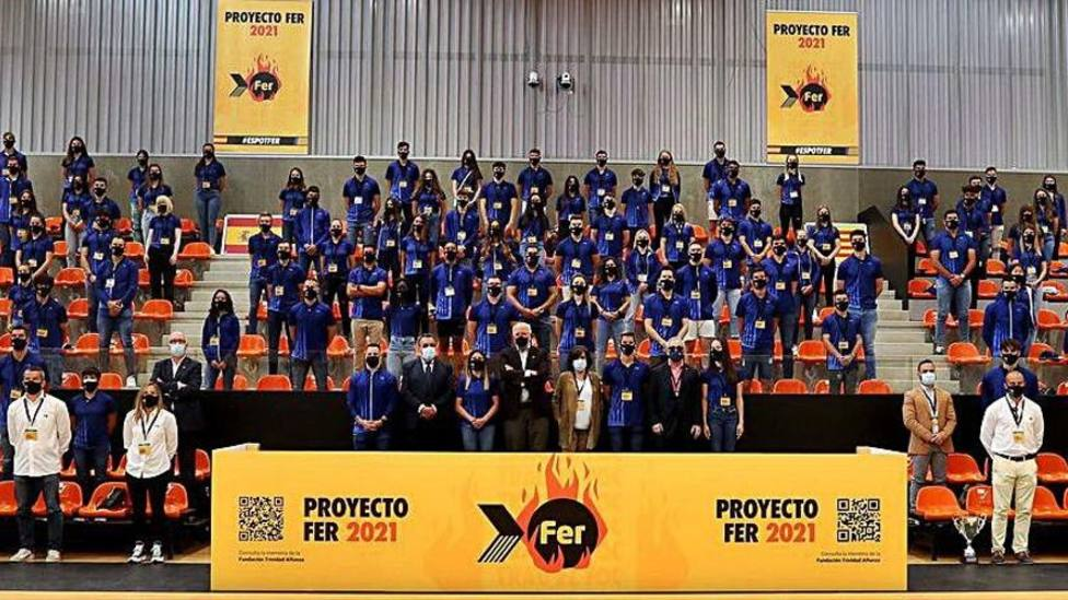 Proyecto FER 2021