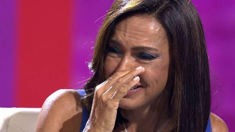 Un concursante de Supervivientes destapa la verdadera cara de Olga Moreno: ¿Pero qué se puede esperar?