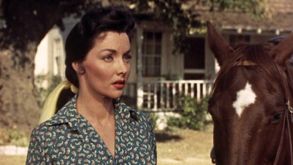 Este martes, en TRECE, disfruta del mejor cine western con El cañón del corcel negro