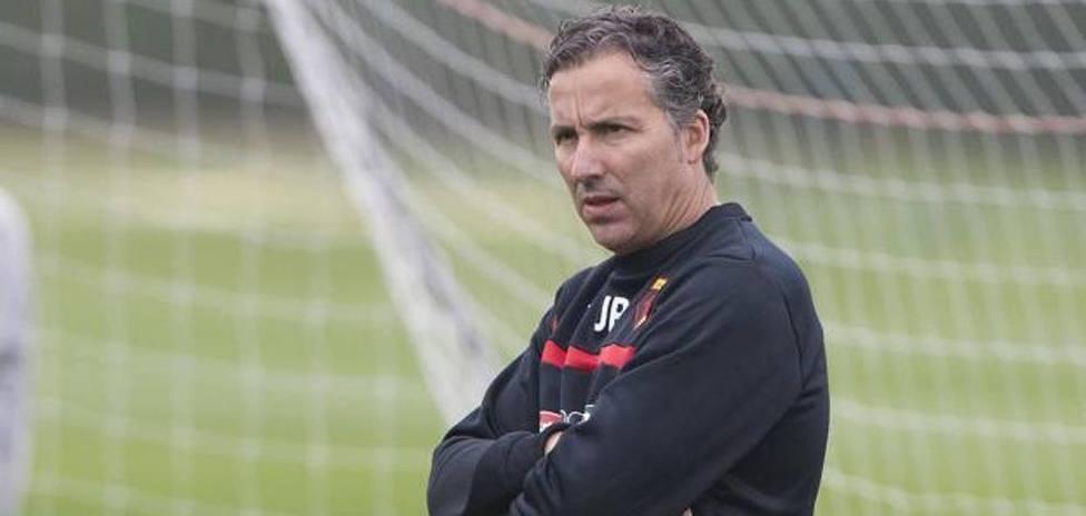 Pereira dirigirá tres sesiones antes del debut ante el Getafe