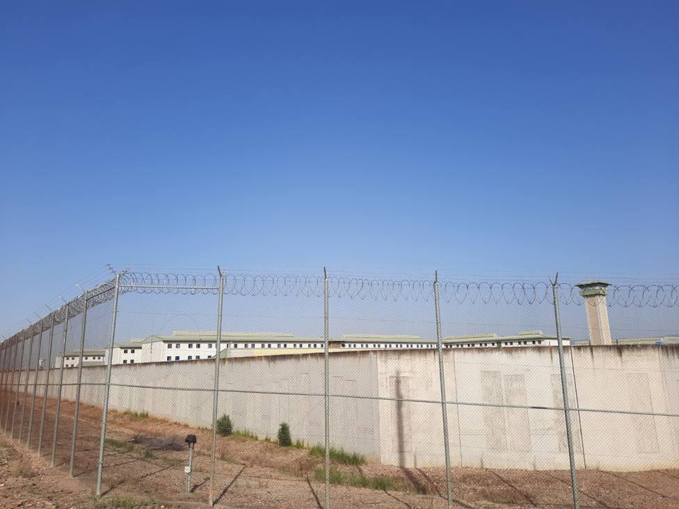 Fallece un preso de la prisión de Córdoba que dio positivo en covid el pasado lunes
