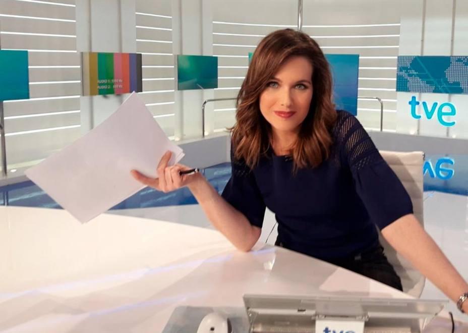 """La periodista Raquel Martínez estalla tras la purga de TVE: """"Los datos les importan poco"""""""