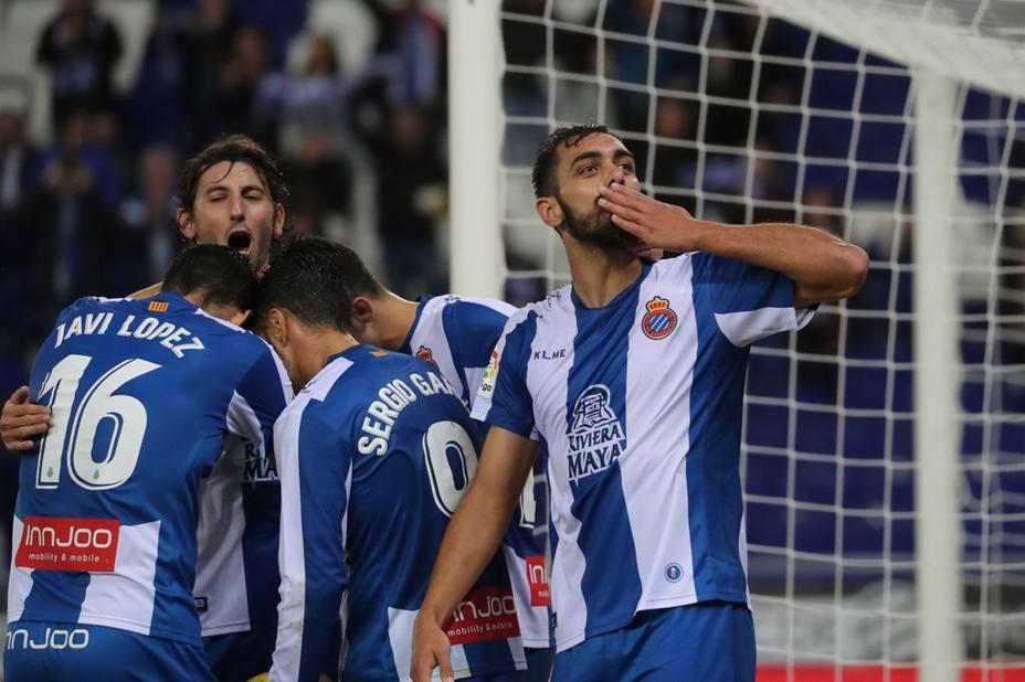 (Crónica) Borja Iglesias pone segundo al Espanyol y hunde al Athletic