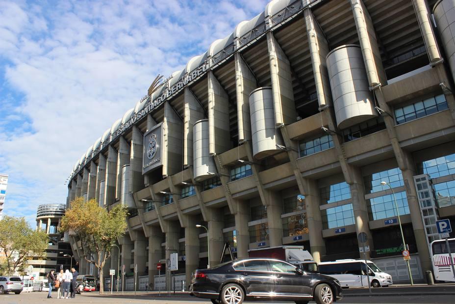 Delegación de Gobierno se reúne ante una posible final de La Libertadores en el Bernabéu